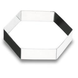 ARO EMPRATAR HEXAGONO 8x4,50 CMS.