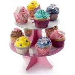 Suporte para cupcakes 10/12