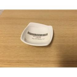 Taça Zen Branca 7x7cm
