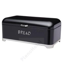 Caixa para Pão, Preto