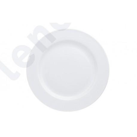 """Prato sobremesa """"N"""" nº3 de 19cm"""