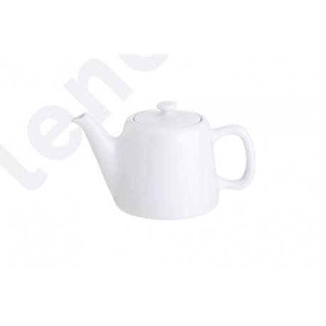 Bule porcelana 500ml