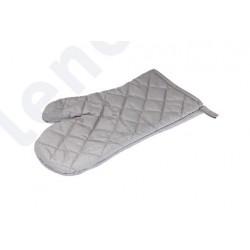 Luva forno c/ revest. aluminio 30cm