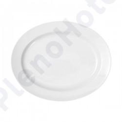 SOL Travessa oval 8 30cm branco