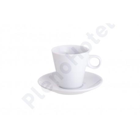 Chávena almoço cónica asa anel 22cl