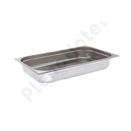 Container GN1/1 Inox 3Lts Alt. 2cm