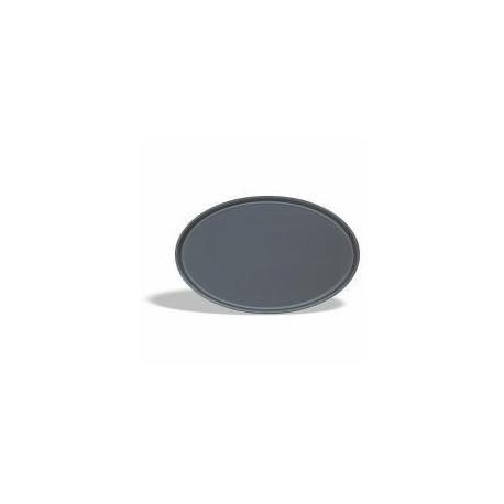 Bandeja Oval Antideslizante 68x56cm
