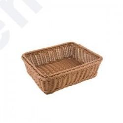 Cestos para pão GN 1/2 32,5x26,5x10cm