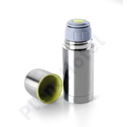 MINI TERMO 150 ML - CAJA EXPOSITORA